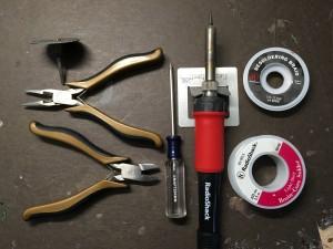 Part 2 Tools